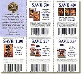 Food Coupons to Print | free printable grocery coupons