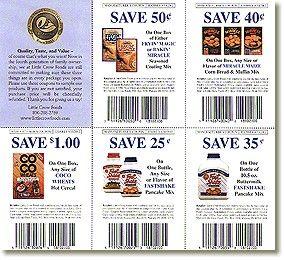 Food Coupons to Print | free printable grocery coupons