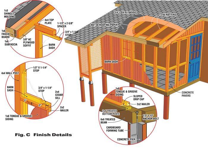 78 images about diy garage shed on pinterest bikes for Outdoor workshop plans