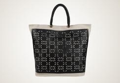 COCCINELLE - Shopper logata - 30% Off