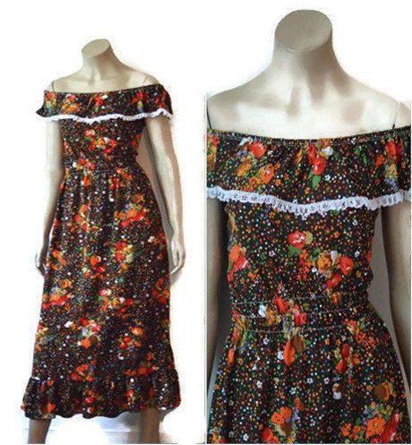 Available @ TrendTrunk.com vintage Dresses. By vintage. Only $30.00!