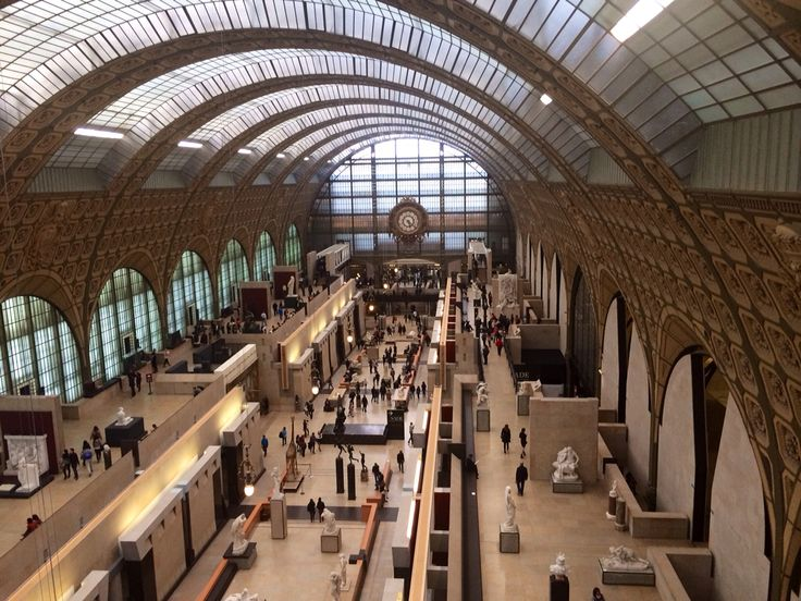Muze D'Orsay