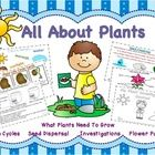 This unit contains a variety of activities including posters/slides to share with your class, investigations, recording and observing printables, w...