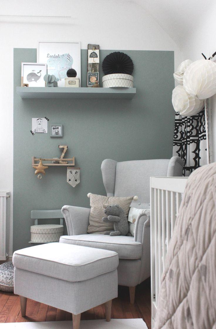 die besten 25 kinderzimmer streichen ideen auf pinterest m dchen zimmer streichen wandfarbe. Black Bedroom Furniture Sets. Home Design Ideas