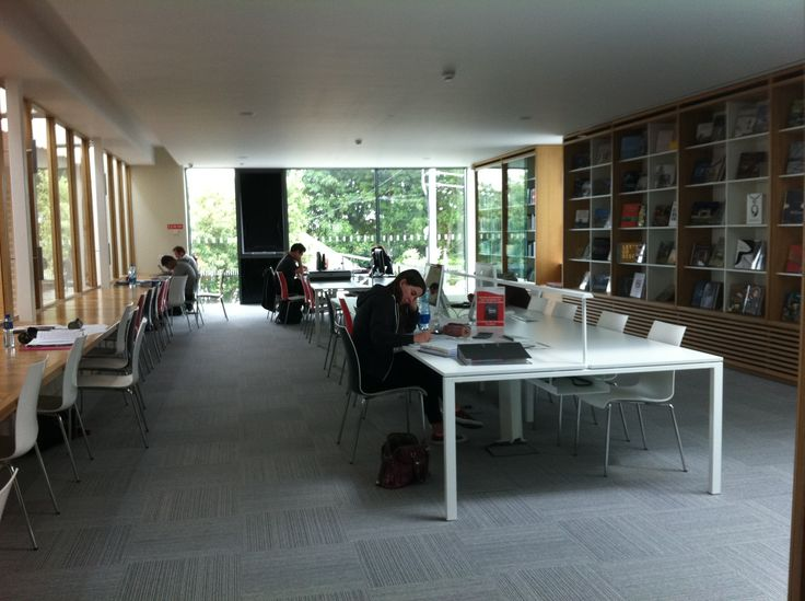 Ballyroan public library