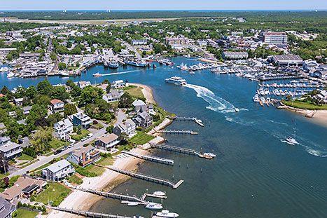 Hyannis - Hyannis Port - West Hyannisport, Cape Cod, Massachusetts ...