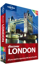 See London as a local - Lonely Planet, May 2011
