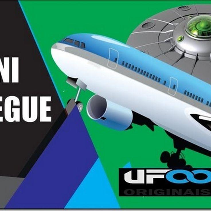 Pilotos de Aviões Brasileiros são Perseguidos por OVNI UFO, e Fazem Declaração Aberta para todos vejam vídeo arquivo.