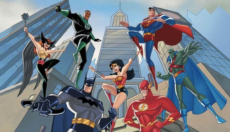 Whoa! DCAU mastermind Bruce Timm will executive produce a new digital Justice League cartoon for Machinima to debut in spring of 2015. Titled Justice League: Gods and Monsters Chronicles, it will be be co-produced by his Batman: The Animated Series partner Alan Burnett.