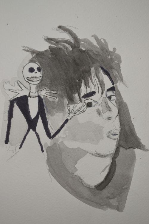 Tim Burton pasen a #Galeriaimpresionarte