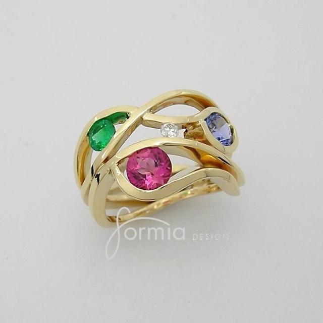 26 Best Family Ring Images On Pinterest Family Ring