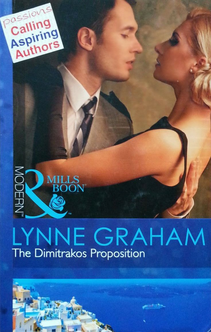 BOOK REVIEW: The Dimitrakos Proposition by Lynne Graham