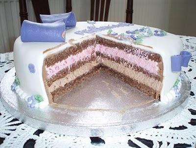 Mudcake - incl. opskrift