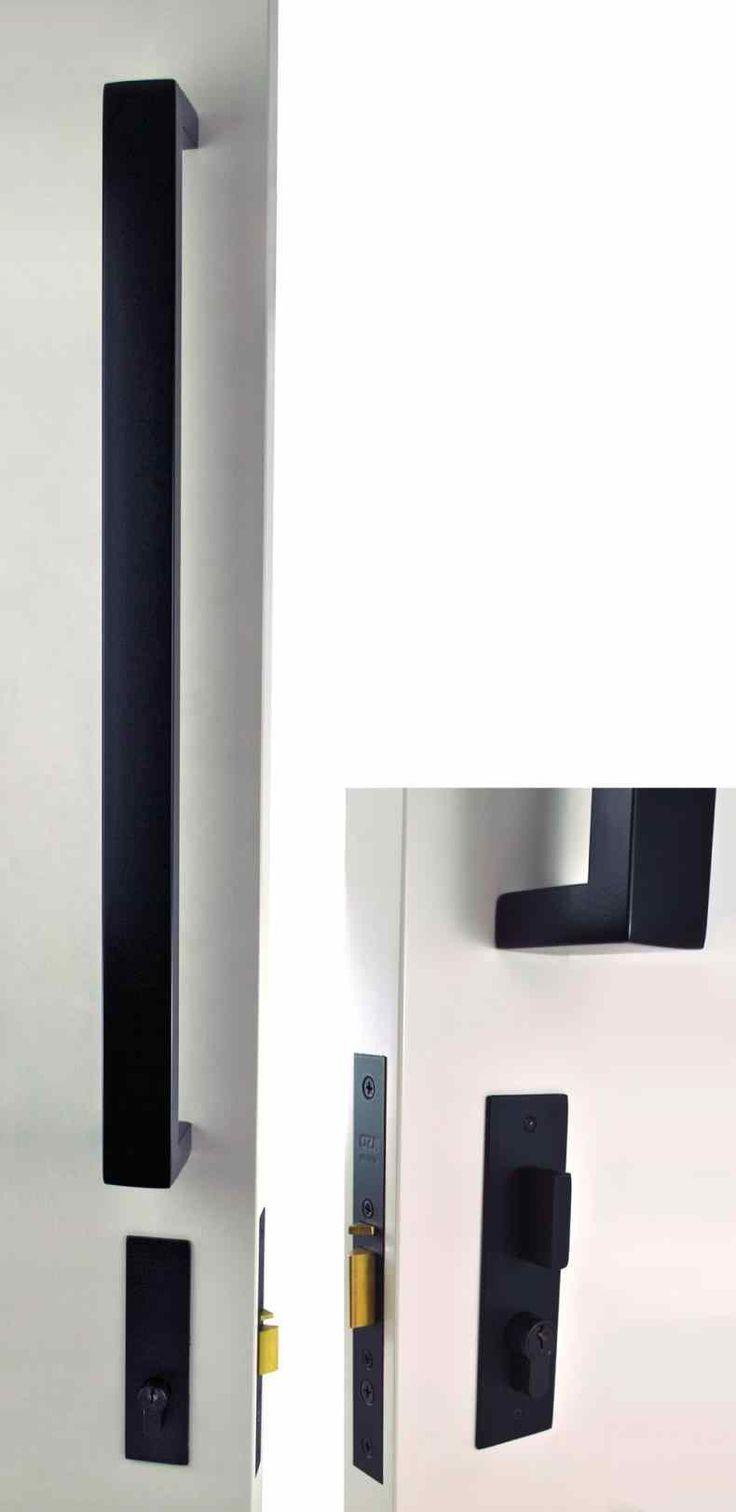 best ideas on pinterest exterior best Black Entry Door Hardware entry door hardware ideas on pinterest exterior nidus nidus Black Entry Door