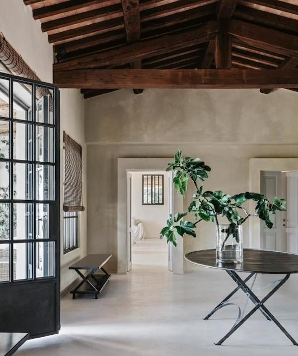 Tuscan Farmhouse Decorating Ideas
