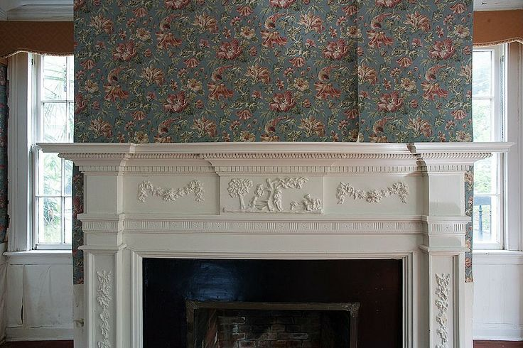 117 best mantels / inserts/ tiles in old houses images on ...