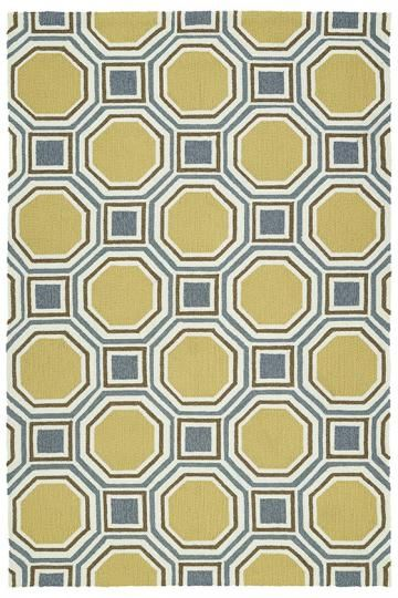 Brooklyn Area Rug - Outdoor Rugs - Patio Rugs - Synthetic Rugs - Hand-hooked Rugs - Geometric Rugs - Contemporary Rugs - All-weather Rugs | HomeDecorators.com