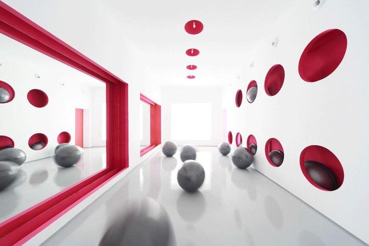 Galería de Clinica Fisio / CUAC arquitectura - 15