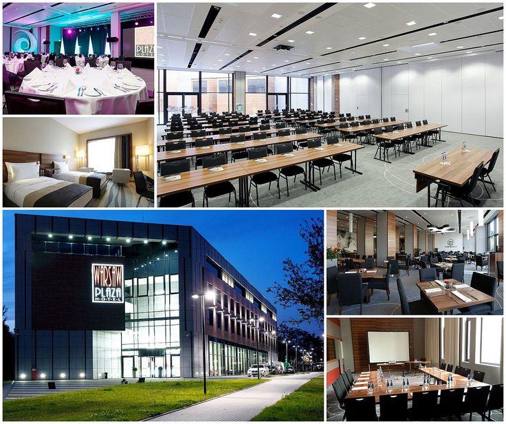 #ByliśmyWidzieliśmy Warsaw Plaza Hotel - relacja z wizyty, opinia naszego serwisu o salach konferencyjnych i obiekcie. http://www.konferencje.pl/obiekty/obiekt-art,20190,warsaw-plaza-hotel,13,8,bylismy-widzielismy-potencjal-konferencyjny-warszawskiego-hotelu-warsaw-plaza.html  #salekonferencyjne #konferencjewarszawa #warsawplaza