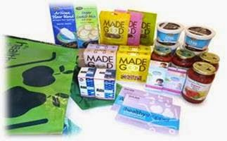 Glimpse: Fall 2014 Healthy Shopper Picks! ~ GIVEAWAY ($250!)