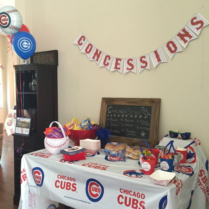 34 Best Chicago Cubs Cakes Images On Pinterest: 82 Best Images About Cubs On Pinterest