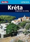 Kréta - Inspirace na cesty - kolektiv autorů | Databáze knih