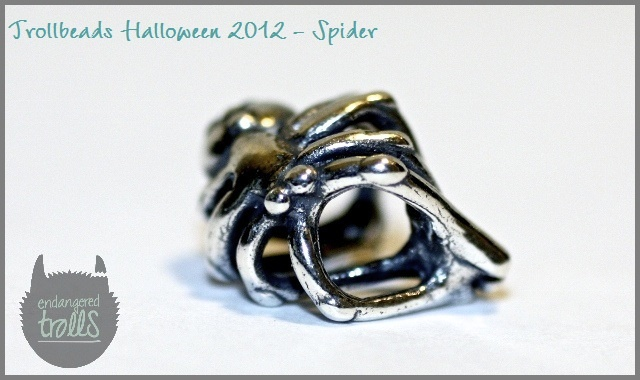 25 Best Images About Trollbeads Halloween 2012 On