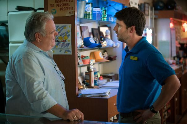 Jon Heder Stars In 'When Jeff Tried To Save The World' From Director Kendall Goldberg
