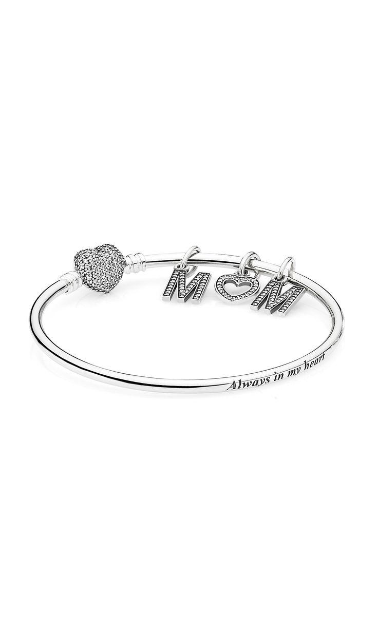 Show Her Your Appreciation With This Adorable Bracelet
