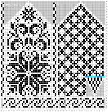 selbu mønster strikk - Google-søk