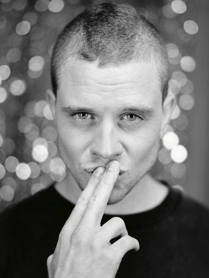 Rule Archer (Jonny Weston), Marked Men #1 by Jay Crownover