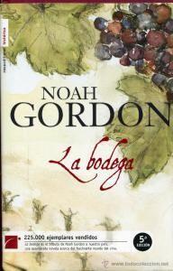 La Bodega - Noah Gordon