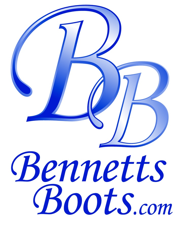Purchase all of our Boots and accessories at BennettsBoots.com