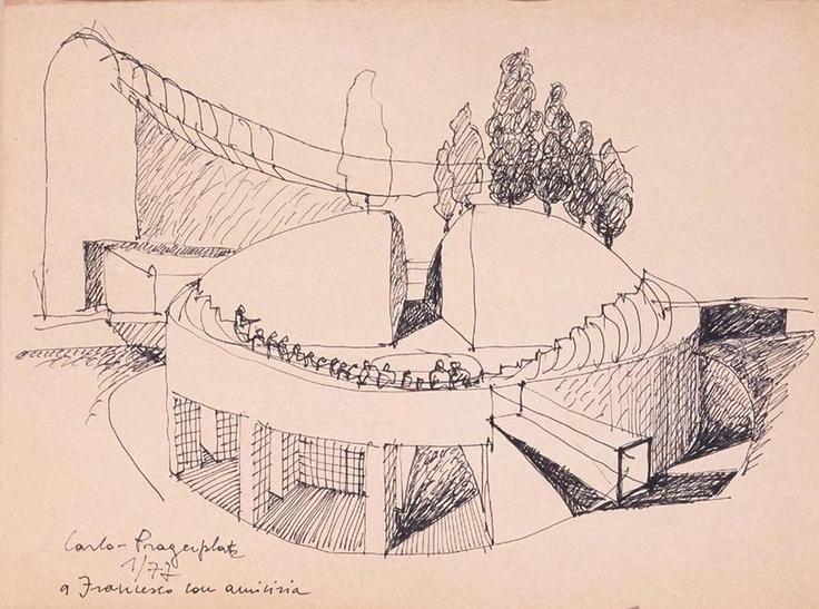 Carlo Aymonino - A.A.M. Galleria Roma