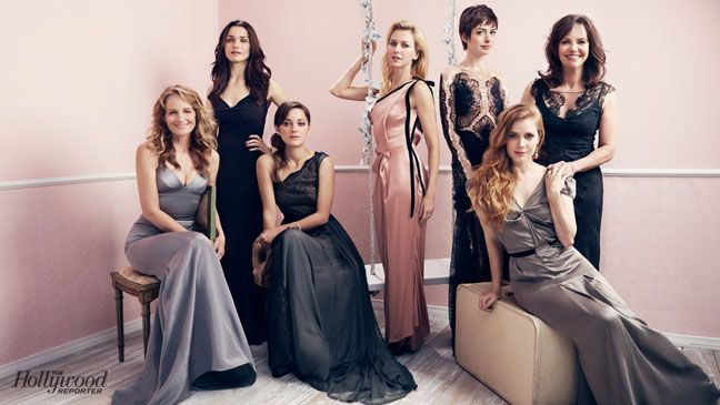 Oscar Roundtable: 7 Actresses on Their Biggest Fears, Worst Auditions and Roles They've Fought For
