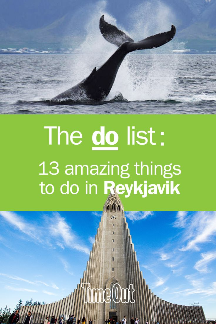 The 13 Best Things To Do In Reykjavik Things To Do Stuff To Do