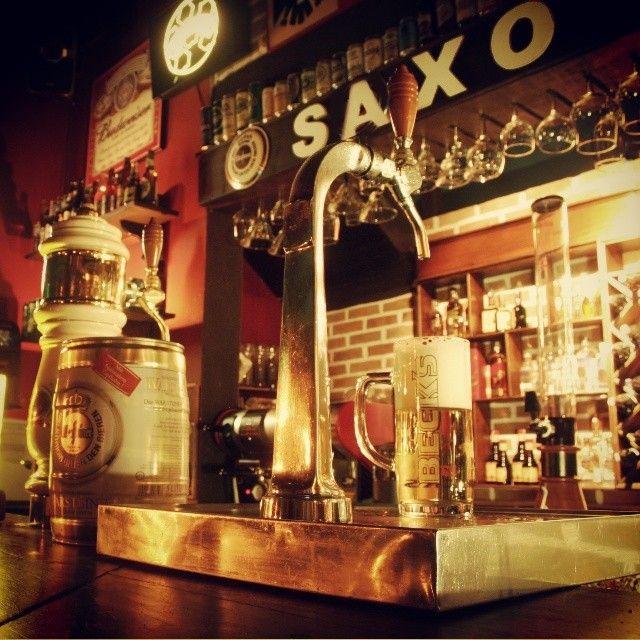 Barra Saxo Pub Palmas