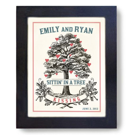 Great idea for a wedding gift!!!