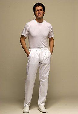 Ds+ Medical Fashion, pantaloni professionali per lo studio medico, la grande comunitа e il centro benessere: modello Class