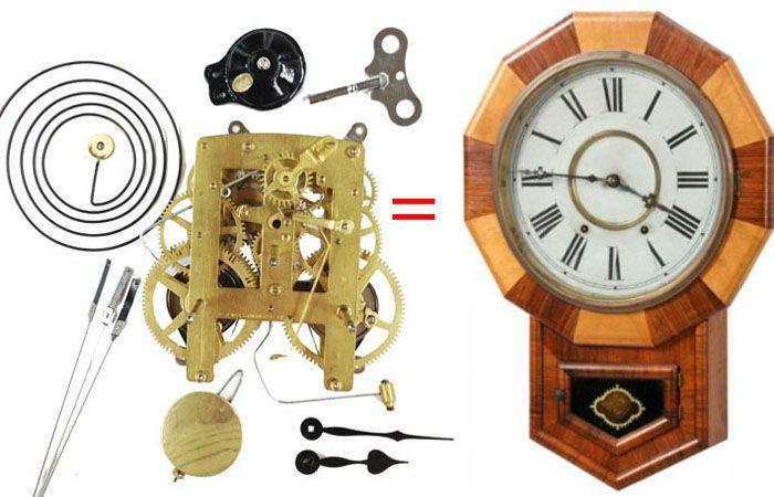Clock Repair Long Island Ny