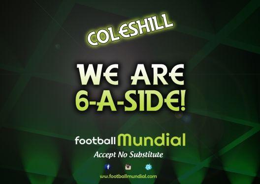 Coleshill: Coleshill Town FC To Host Football Mundial - http://footballmundial.com/articles/view/261/coleshill-town-fc-to-host-football-mundial