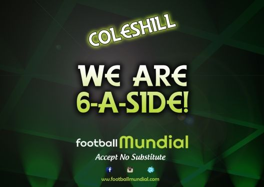 Coleshill: Coleshill Town FC To Host Football Mundial - http://footballmundial.com/articles/view/261/coleshill-town-fc-to-host-football-mundial