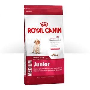 Royal Canin Medium Junior 15Kg