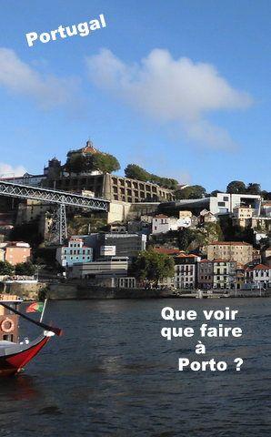 Que voir, que faire ? 10 idées gratuites ou presque. Porto a beaucoup d'atouts et pour tous les goûts. Voici 10 idées qui ne greffent pas le budget.
