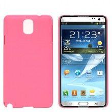 Carcasa Galaxy Note 3 - Ultra fina Rosa  Bs.F. 62,99