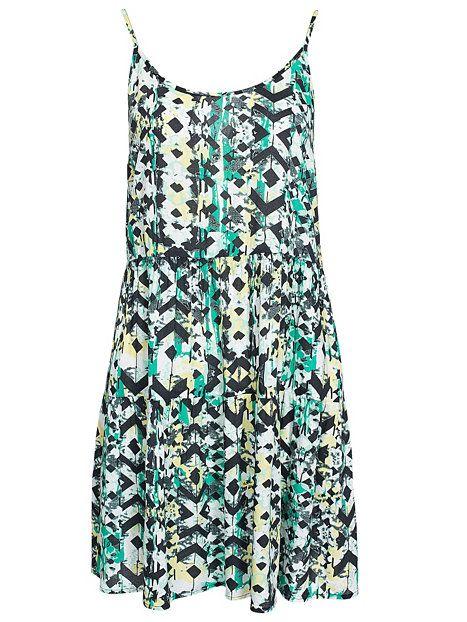 Livono Strap Dress