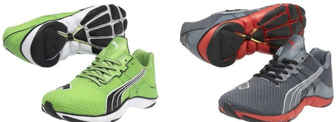 Puma Runner With Mobium Elite Technology http://coolpile.com/sports-magazine/puma-runner-with-mobium-elite-technology/ via CoolPile.com - $109 -  Cool, Fitness, Gifts For Him, Jogging Gear, Puma, RoadRunnerSports.com, Sport Shoes, Sports, Style