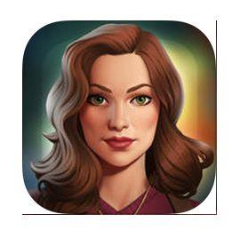 Agent Alice app logo