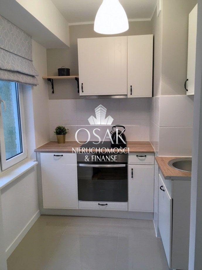 Mieszkanie na sprzedaż - Szczecin - Podjuchy - OSK-MS-335 - 34.00m² - Osak Nieruchomości & Finanse