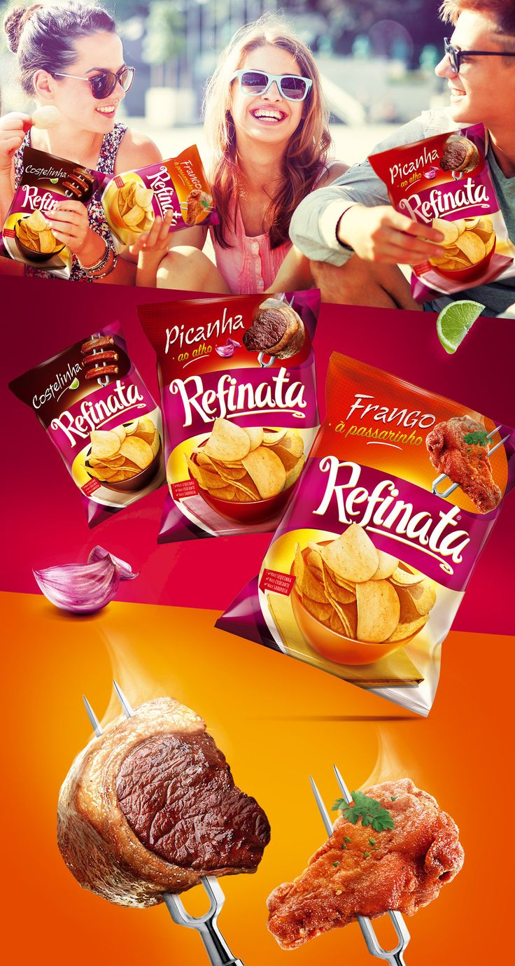 "Check out this @Behance project: ""Batatas Refinata"" https://www.behance.net/gallery/47315559/Batatas-Refinata"